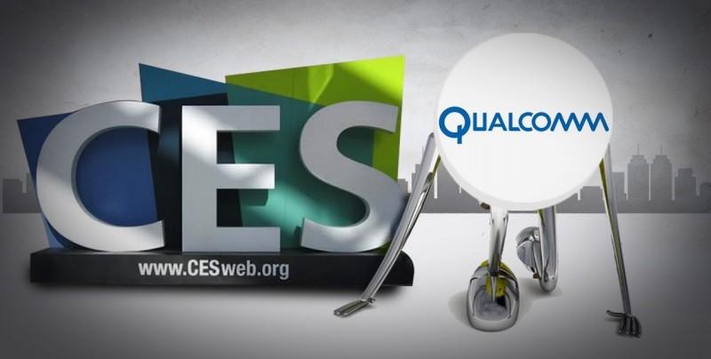 Qualcomm-CES-2015