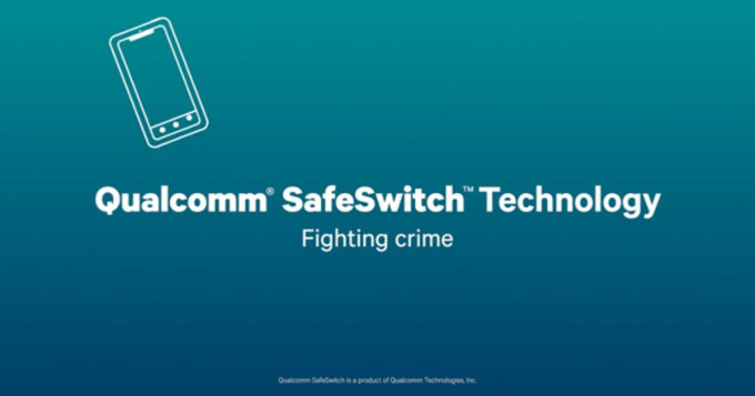 Qualcomm-SafeSwitch