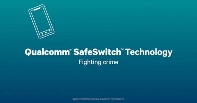 Qualcomm-SafeSwitch