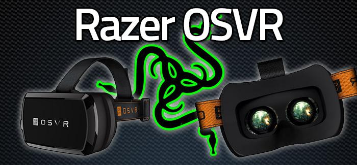 Razer OSVR