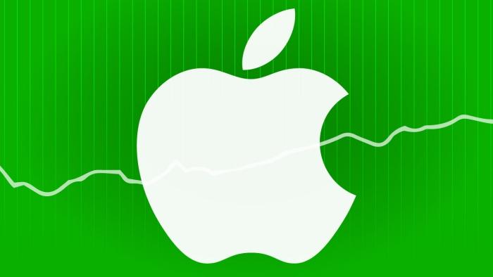 Apple Q1 2015