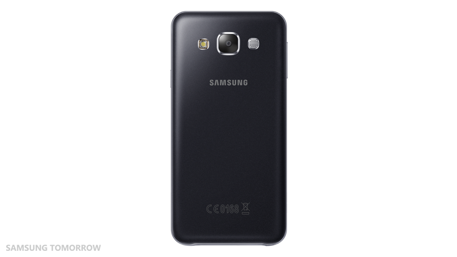Samsung E5-1