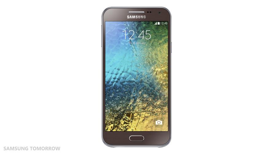 Samsung E5-2