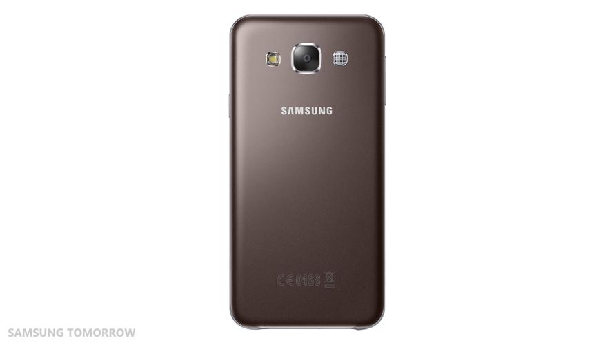Samsung E5-3