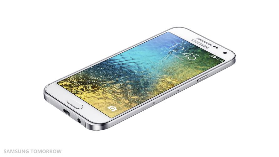 Samsung E5-4