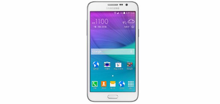 Samsung Galaxy Grand Max-2