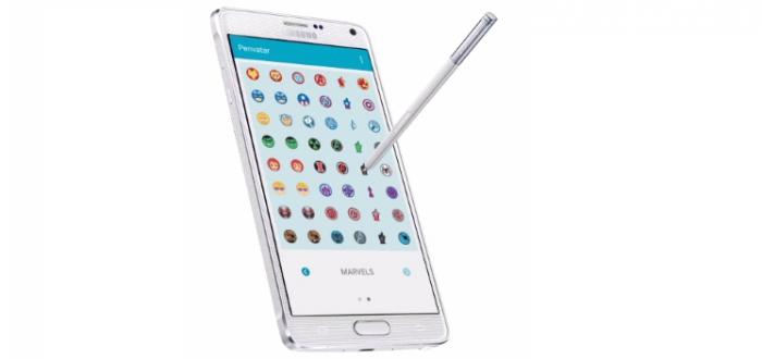 Samsung Galaxy Note 4 Penvators