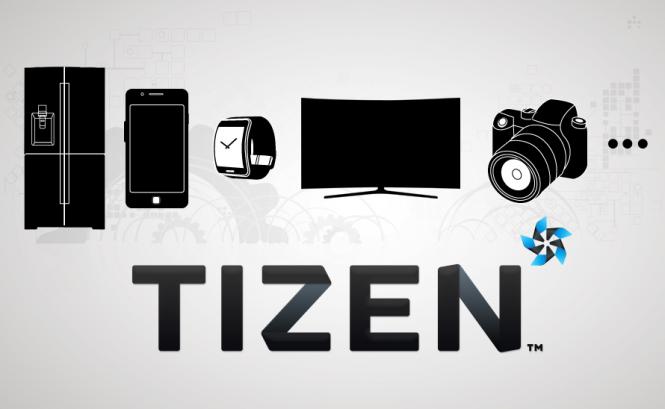 Tizen será usado en una gama mucho más amplia de dispositivos