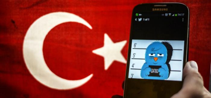 Turquia amenza a Twitter