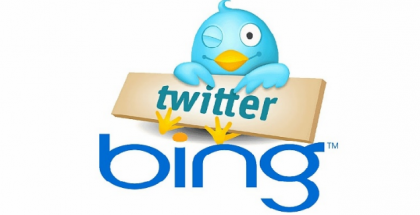 Twitter Bing Translate
