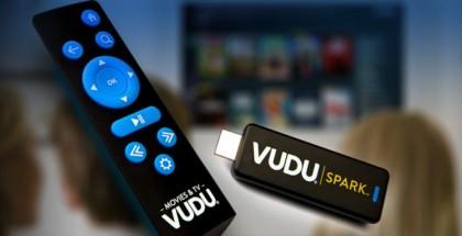 Vudu-Spark