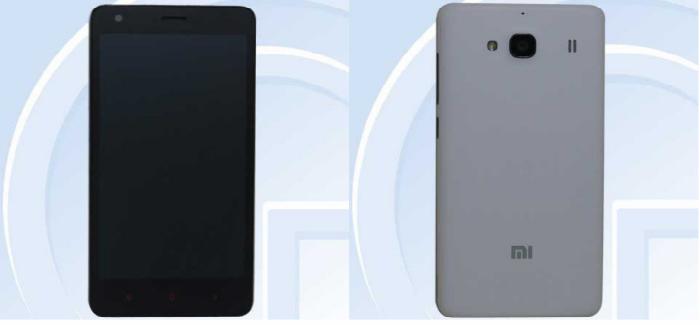 Xiaomi Smartphone LTE de 65 usd