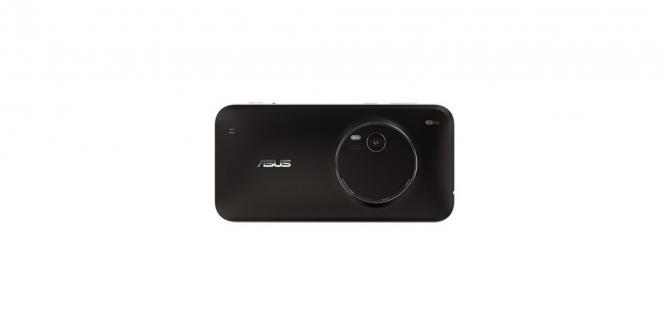El Asus ZenFone Zoom es un dispositivo enfocado en obtener las mejores fotografías.