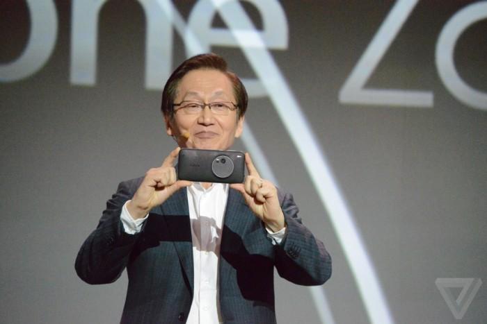 Zenfone Zoom 0