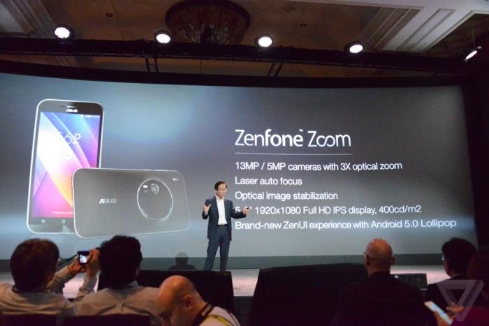 Zenfone Zoom 4