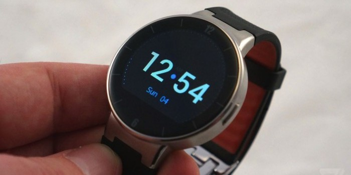 alcatel watch 2