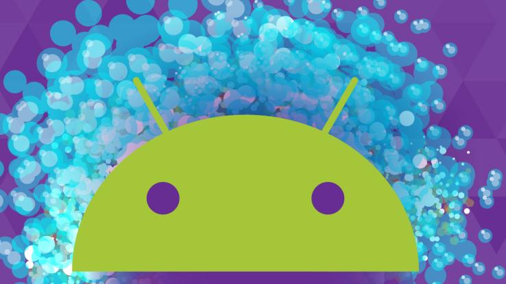 android-magic