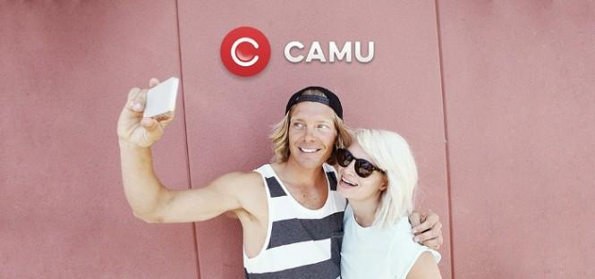Camu, ahora disponible en Android