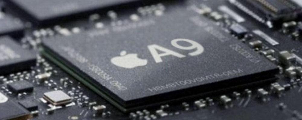 Siempre sí. Samsung será el encargado de la fabricación del A9 de Apple