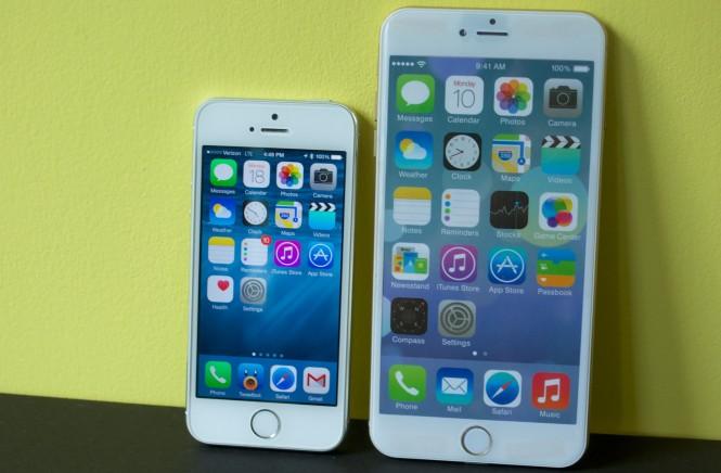 Apple intentaría mantener cautivos a sus clientes que buscan terminales pequeños con el iPhone 6S Mini.