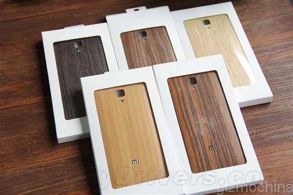 cubiertas-traseras-madera-Xiaomi-Mi4(2)