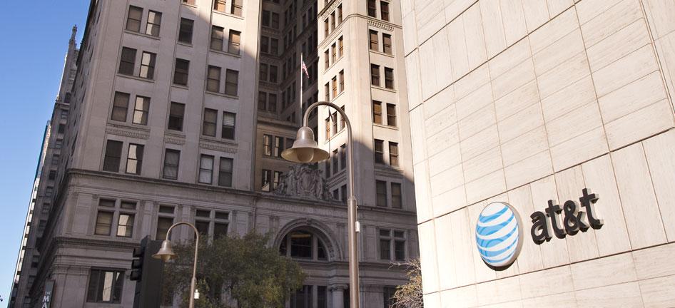 edificio AT&T