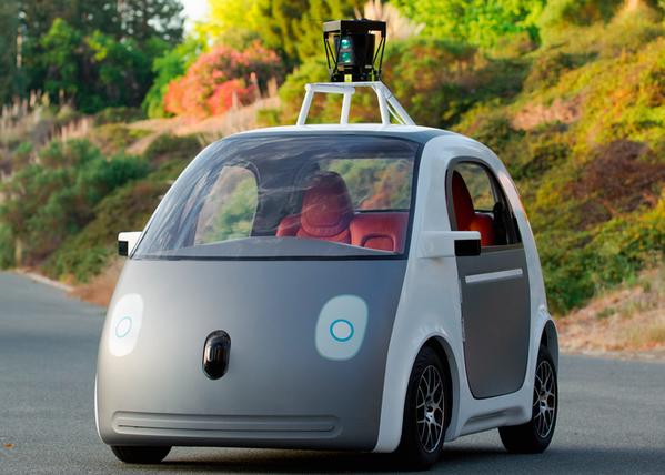 Google estaría comenzando el proyecto para poder llevar a cabo el auto autónomo.