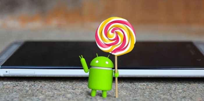 htc lollipop