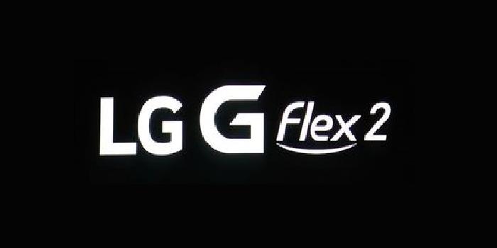 lg g flex logo