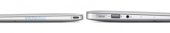 MacBook Air 12 vs MacBook Air 11