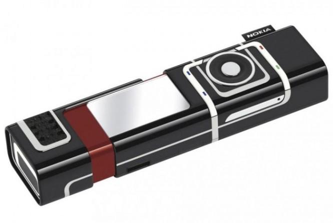 "Nokia 7280 ""Fashion Phone"""