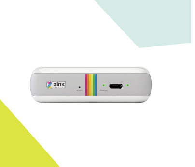 polaroid impresora zip  instant mobile