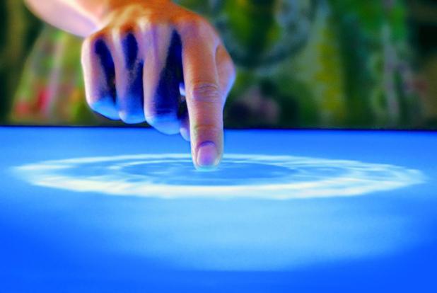 La pantalla del próximo iPhone podría distinguir la fuerza aplicada a la hora de tocarse