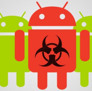 AVG detecta nuevo malware en Android que simula apagado de equipo