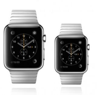 Apple estaría preparando una tienda para el Apple Watch en Paris