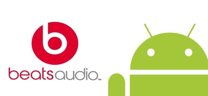 Beats Audio Android