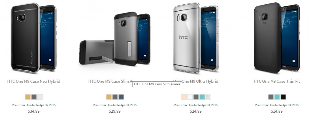 HTC-One-M9-Spigen(2)