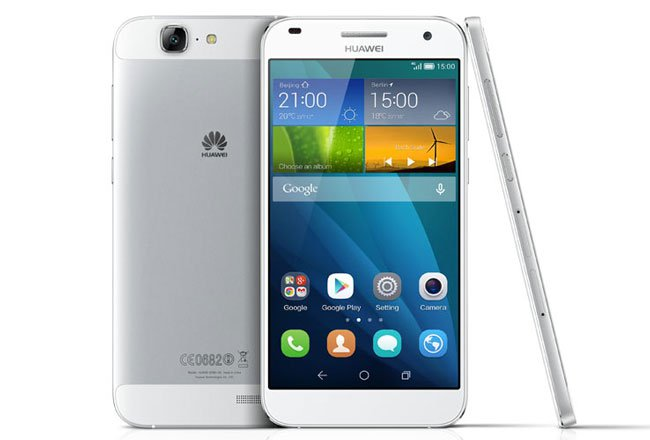 Huawei-Ascend-G7