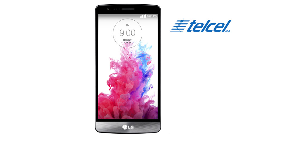 LG G3 Beat telcel