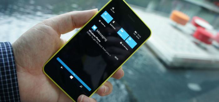 Lumia 635 LTE
