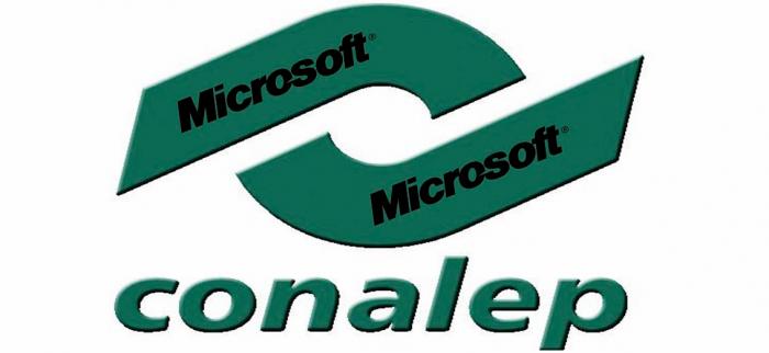 Microsoft Conalep