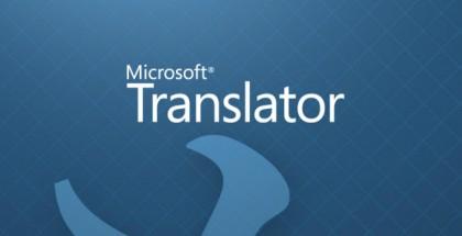 Microsoft-Translator