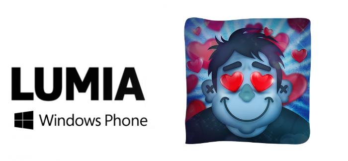Nokia Lumia 14 de febrero