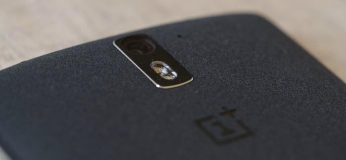 OnePlus One Camara