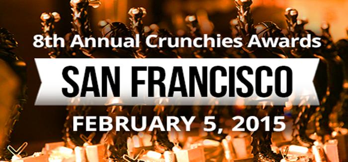 Premios Crunchies
