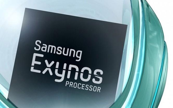 Samsung-Exynos-chipset