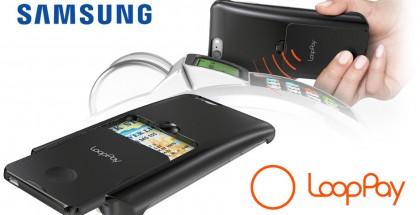 Samsung LoopPay