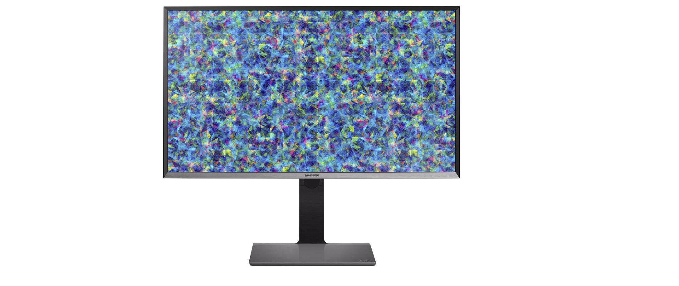 Samsung Monitor UD 970 UHD - 1