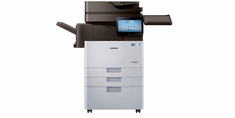 Samsung Printer MFP