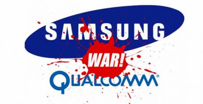 Samsung Qualcomm